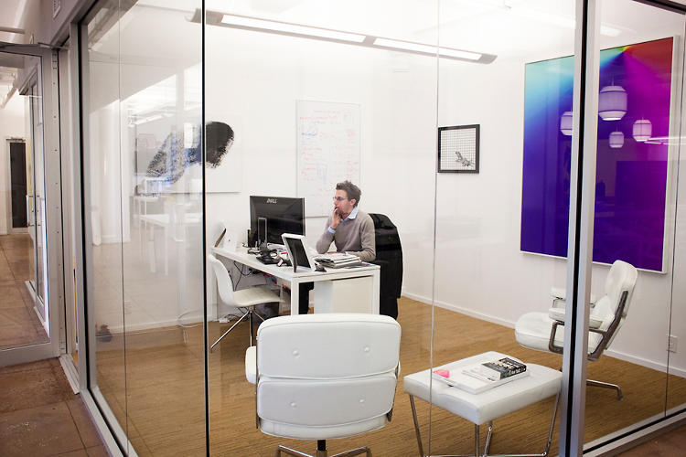 11 Coolest Startup And Tech Offices In The World Kickresume