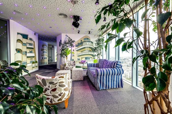 creative google office tel. Creative Google Office Tel. A Peek Inside Googles New Tel Aviv Offices Kickresume