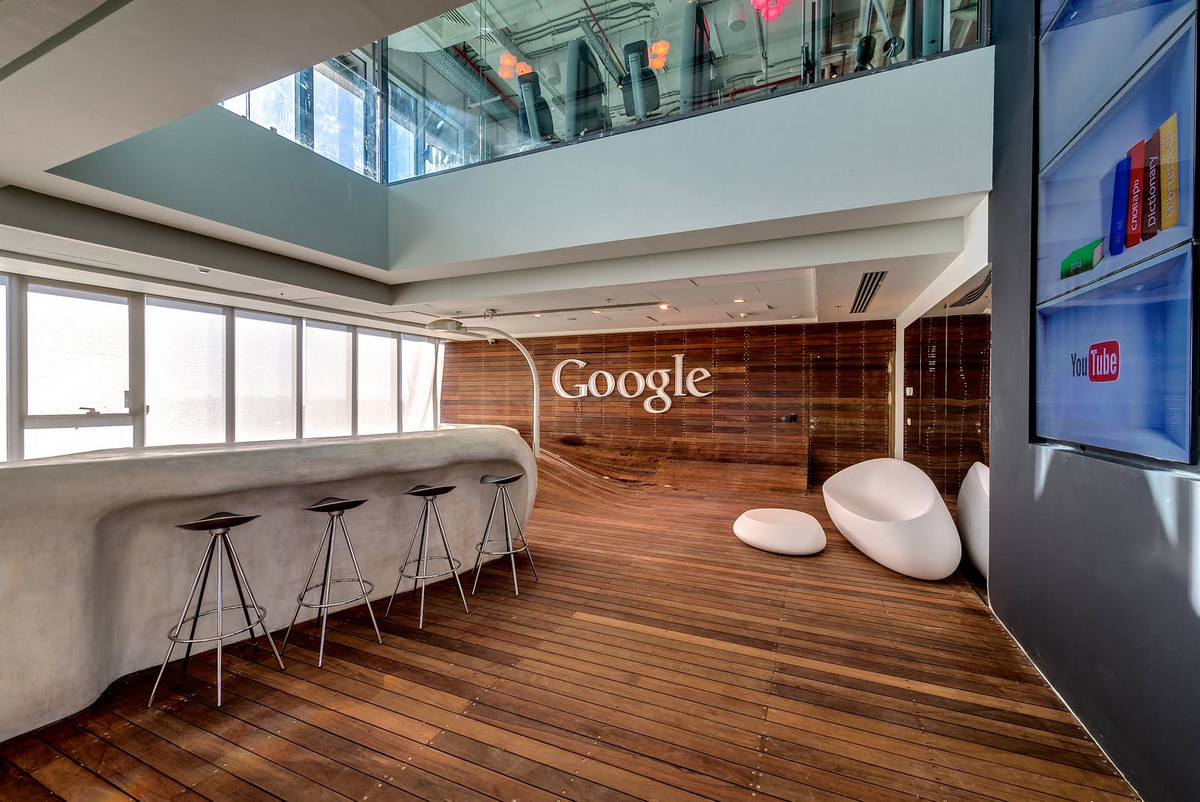 collect idea google offices. A Peek Inside Google\u0027s New Tel Aviv Offices Collect Idea Google U