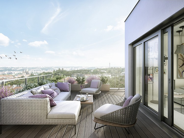 Why investing in Prague's residential market in 2017 is a good idea