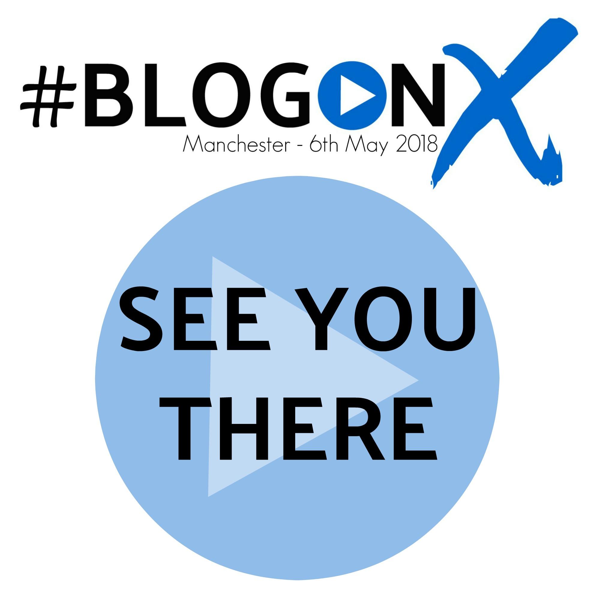 BlogOnX