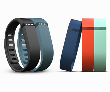 Fitness trends 2015: i wearable