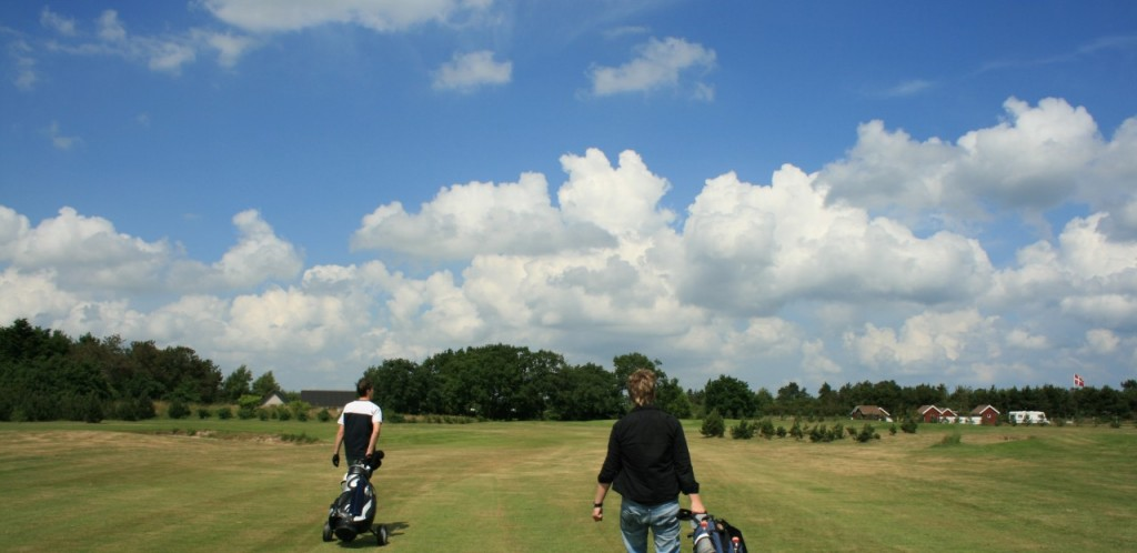 Metodo Feldenkrais per il golf