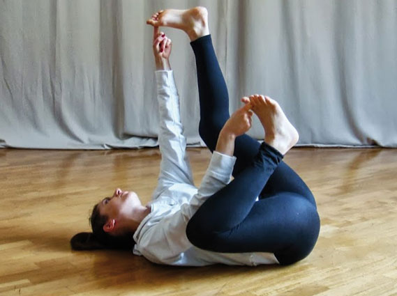 Stretching con Metodo Feldenkrais
