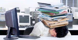 shiatsu contro stress post vacanza