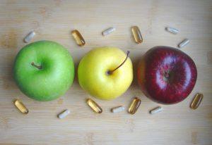 Integrazione vitamine e sali minerali