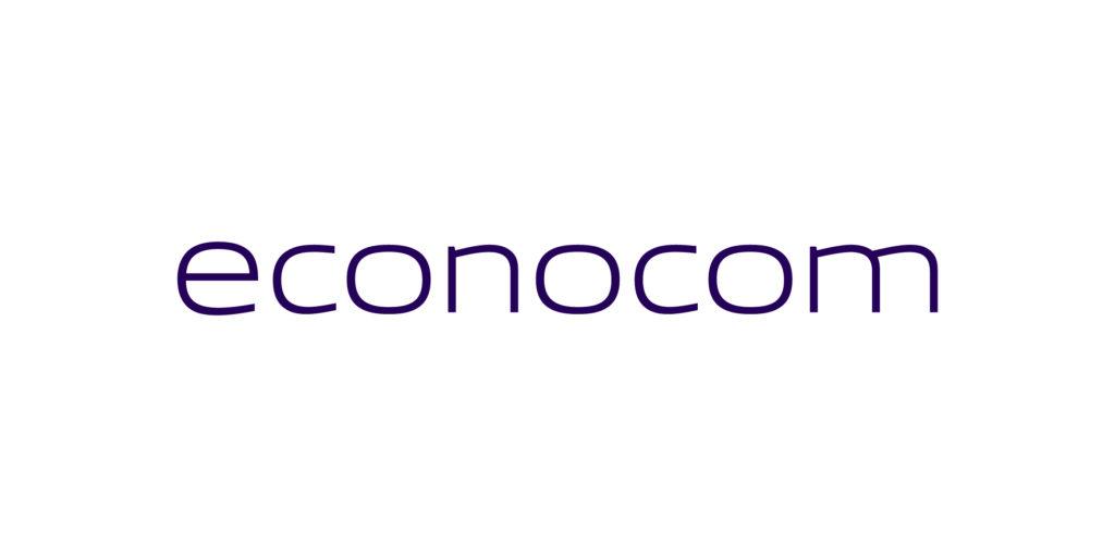 Logo-Econocom