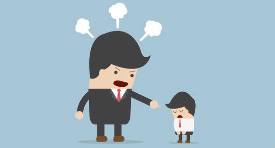Aggressive-Coworker
