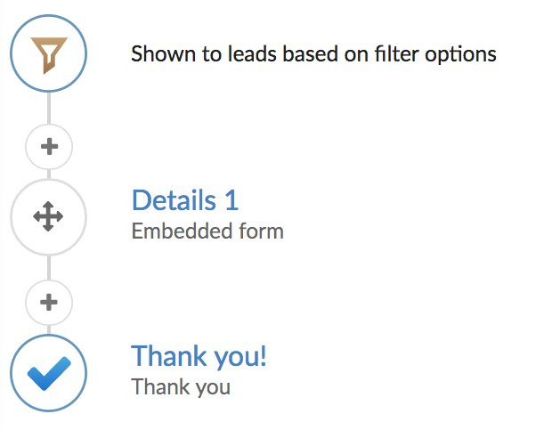 Lead Conversion Flows in Jumplead