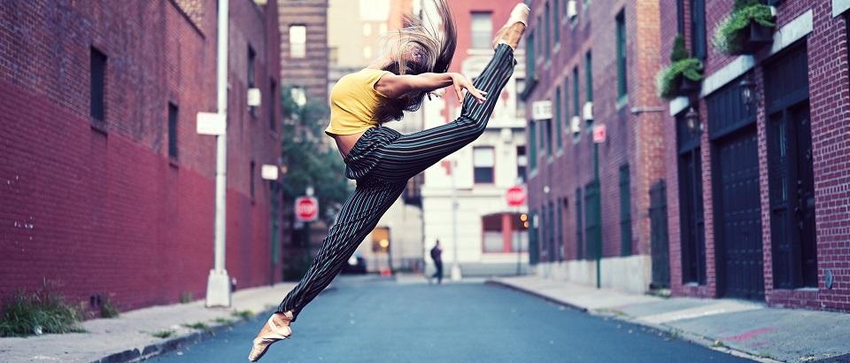 Street Fotografie mit der Nikon Z6