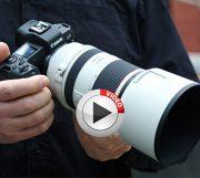 Das Canon RF 70-200mm F2,8L IS USM im Test bei Calumet