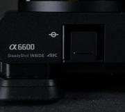 Die Sony A6600 im Praxis-Test bei Calumet