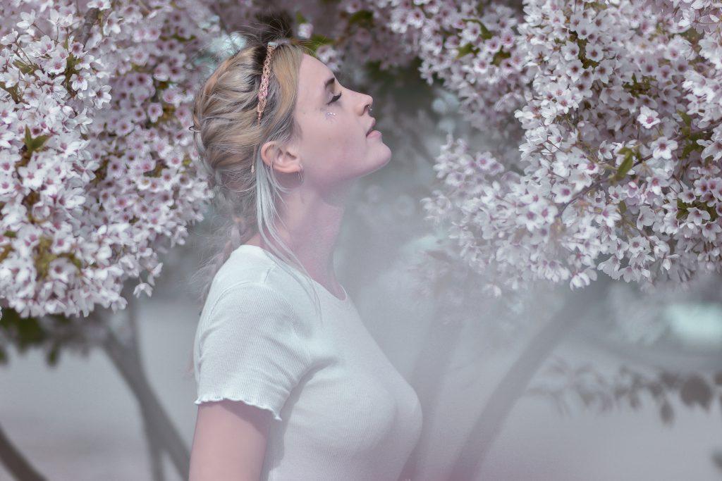 Portraitfotografie Lotti Eggers