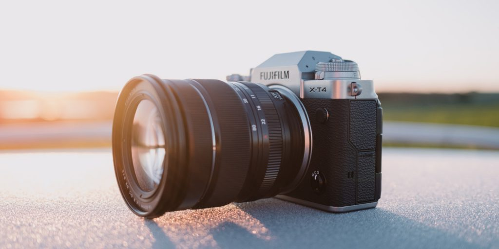 Fujifilm X-T4 Neuvorstellung