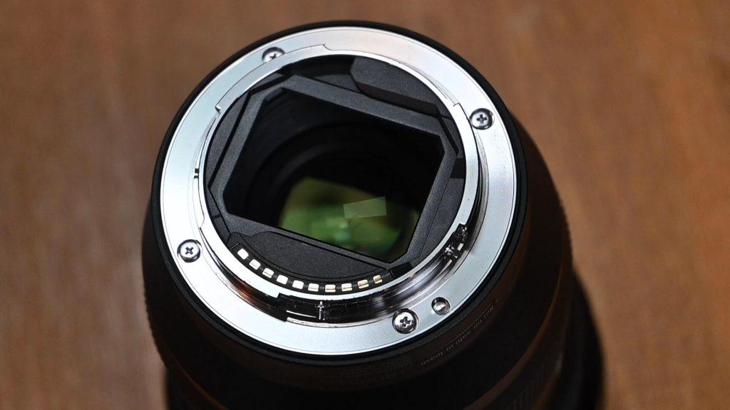 Sony 12-24 mm F2.8 G-Master E-Mount