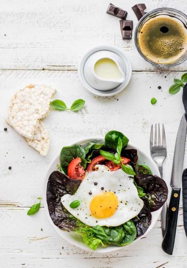 Food-Fotografie von Monika Grabkowska - Salat