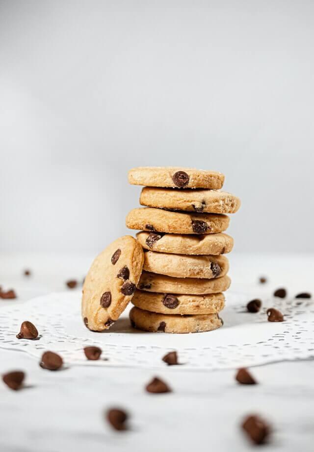 Cookies - Food-Fotografie