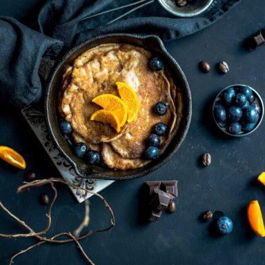 Food-Fotografie Monika Grabkowska - Milchreis