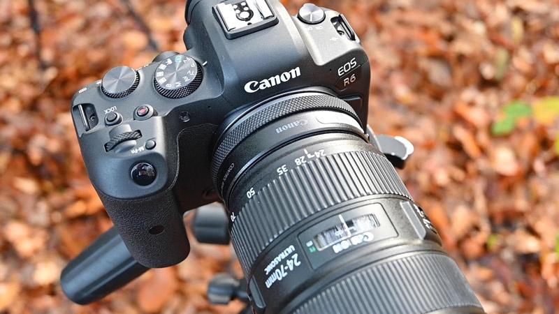 Canon EOS R Adapter
