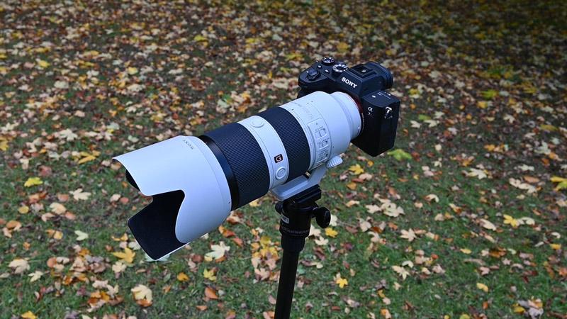 Sony 70-200mm F2.8 G-Master