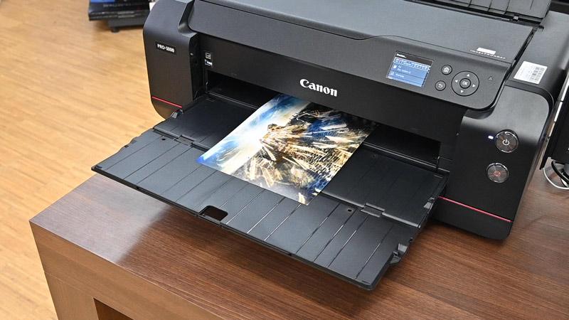Drucker für Fotos