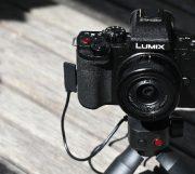 Panasonic Lumix G 110