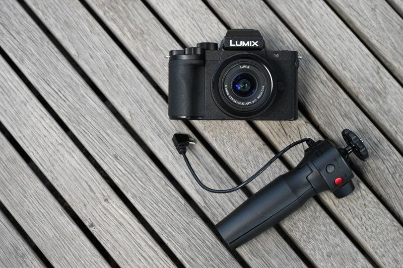 Panasonic G 110 Lumix