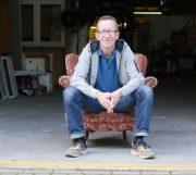 Christian Bordes Interview