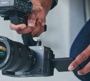 Sony FX3 Neuheit