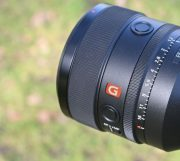 Sony FE 50mm-1.2 GM - Praxis-Test