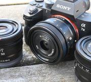 Sony FE Objektive Praxis-Check