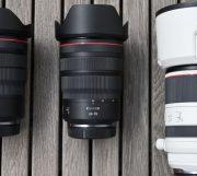 Canon RF Objektive