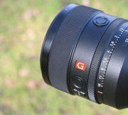 Sony FE 50mm 1.2 GM Test