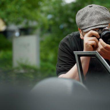 Praxis Check Nikon Z fc