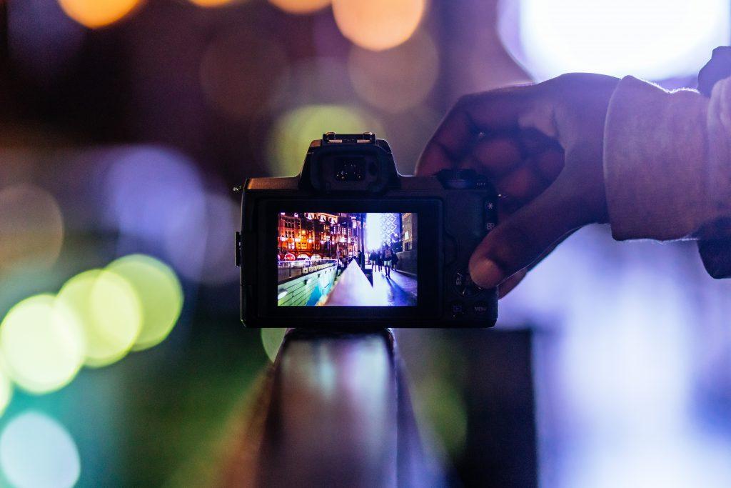APS-C Systemkameras
