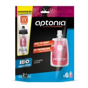 Napój izotoniczny w saszetce ISO Aptonia