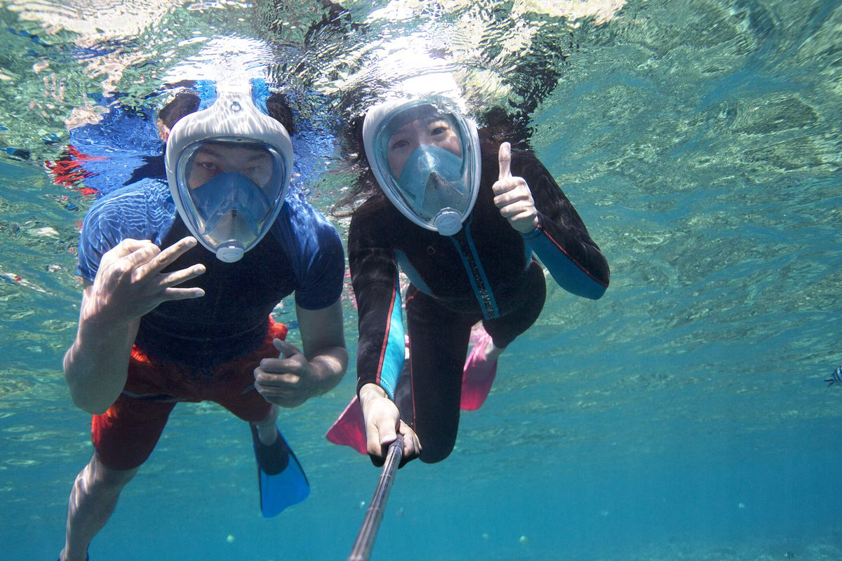 f467e8ce03bb72 Buty do wody Aquashoes 50 SUBEA - Nurkowanie Snorkeling - Decathlon