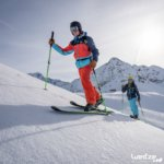 narciarstwo wedz;e