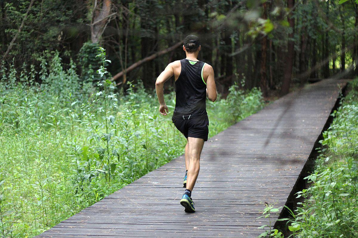 bieganie decthlon