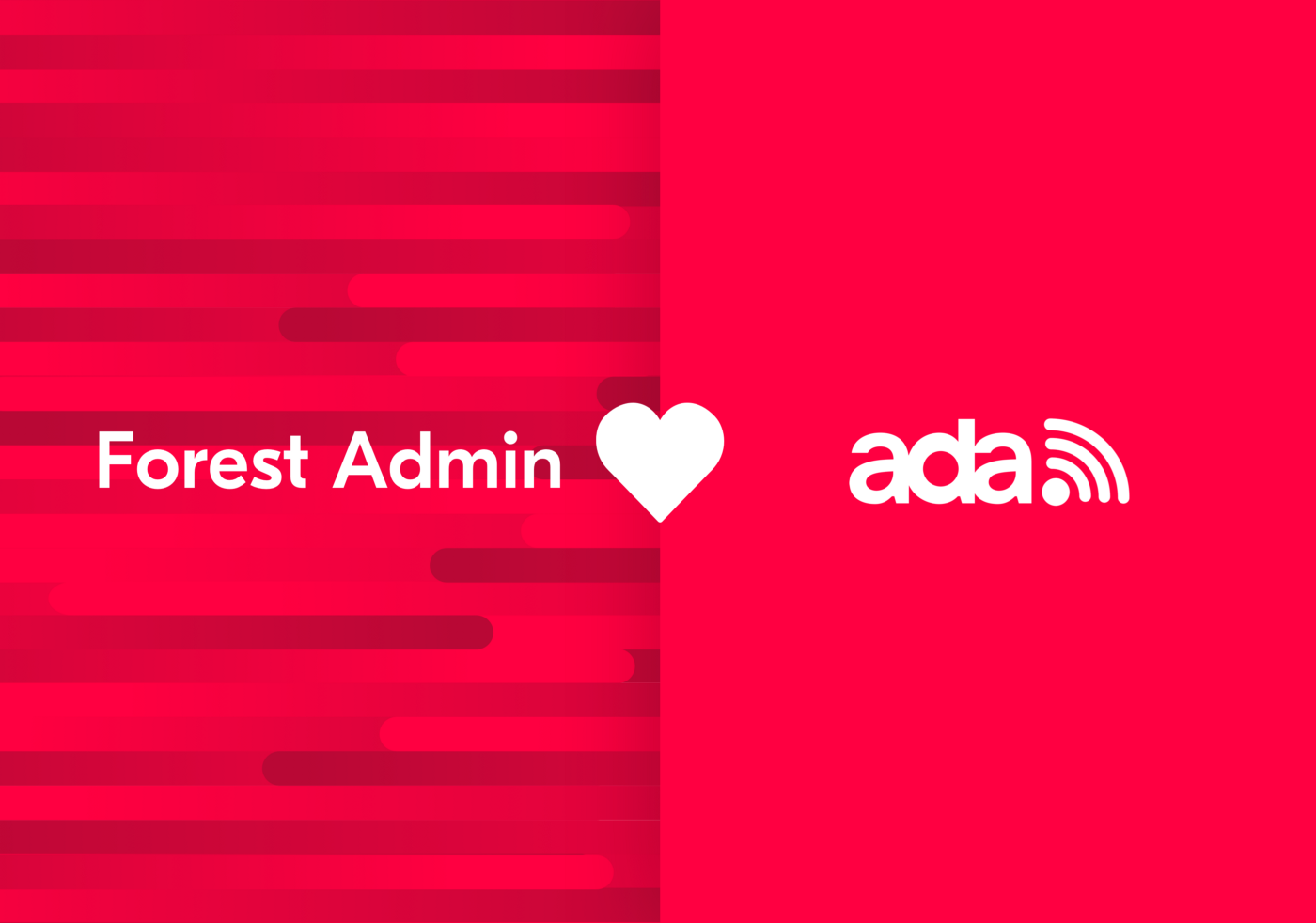 How Ada manages its car fleet with Forest Admin