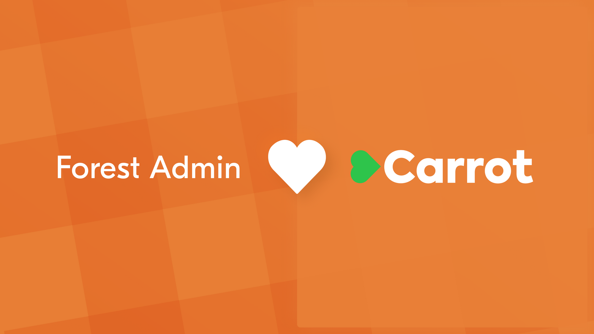 How is Carrot getting Bitcoin to the next billion people with the help of Forest Admin?