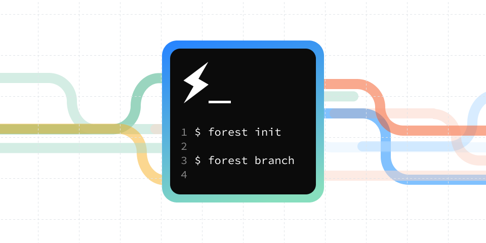 From Lumber to Toolbelt: new CLI changes on Forest Admin