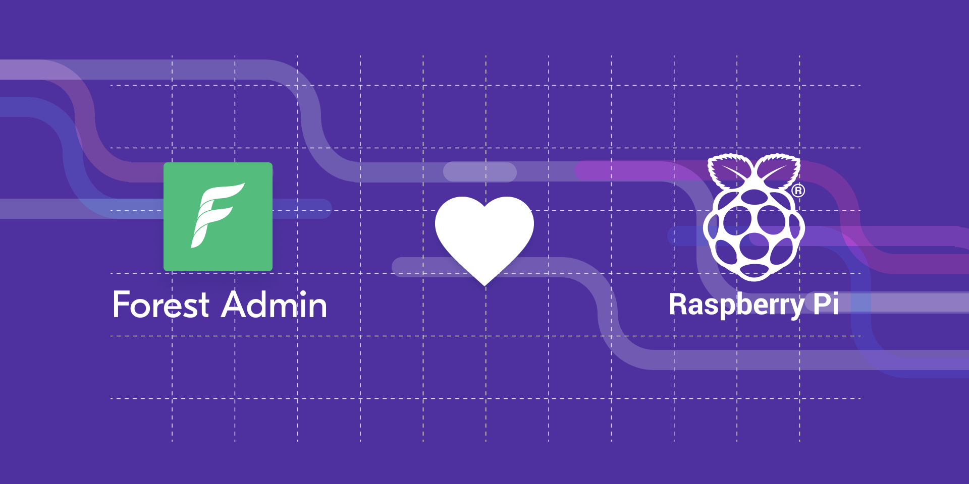 How Raspberry Pi uses Forest Admin to manage resellers and design partners