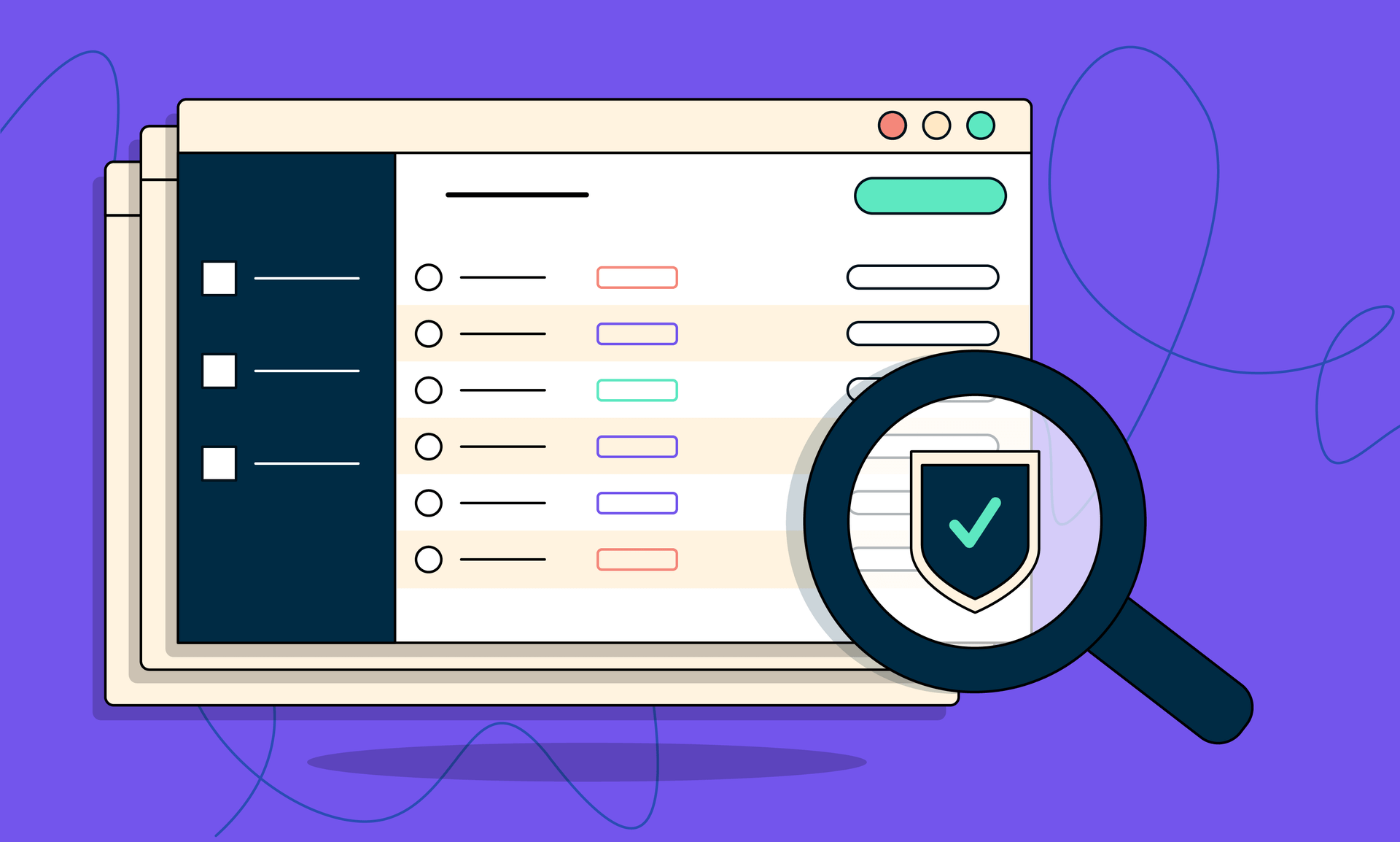 How Yousign enhanced their Forest Admin setup with their own security layer