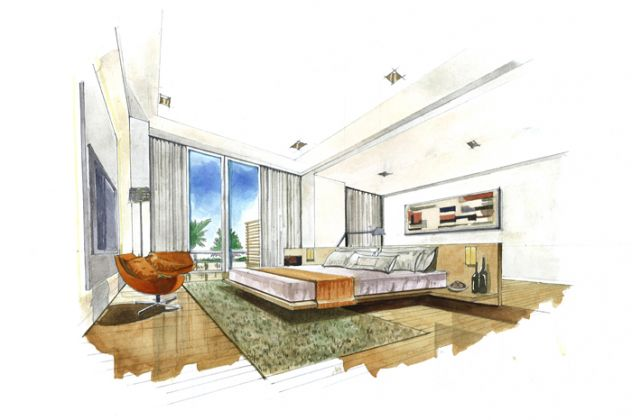 Creare una tela dalle tue foto foto canvas blog for Disegno casa interno