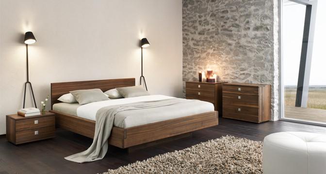 Arredamento per la camera da letto: ecco le soluzioni anti ...