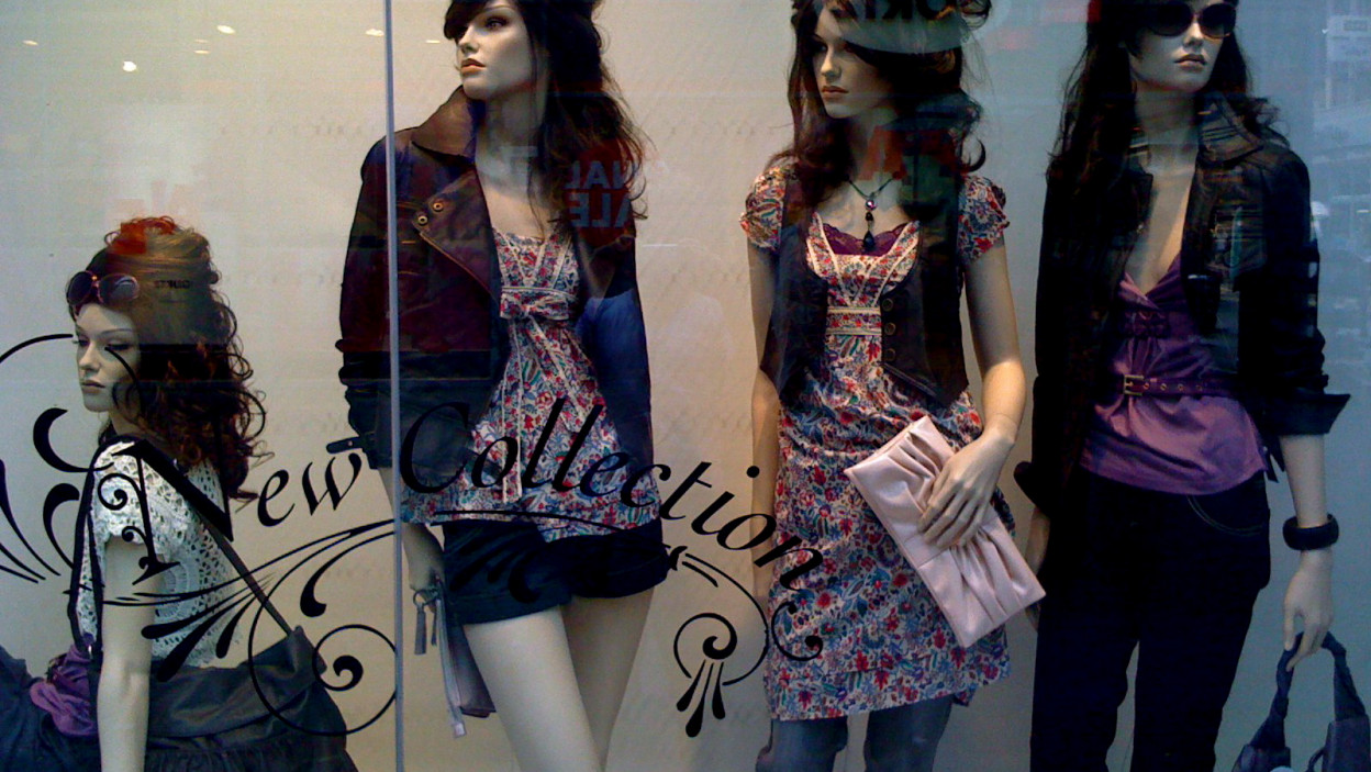 fashion store optimization