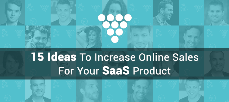 Featured Image SaaS Sales