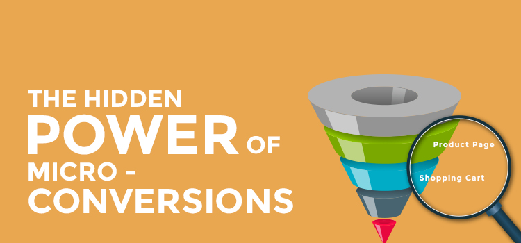 Micro-conversions