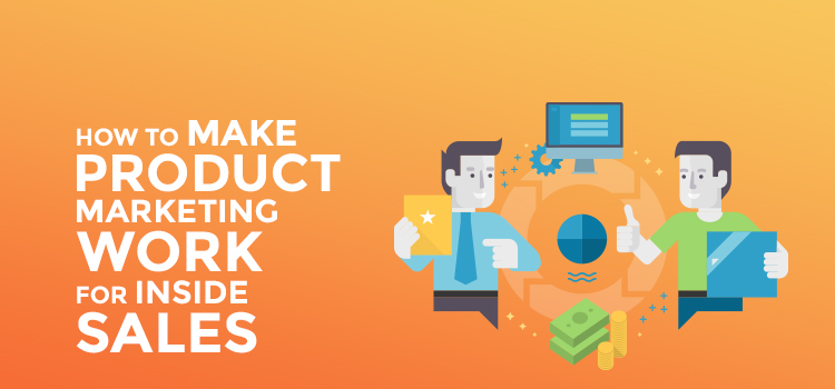 Product Marketing and Sales
